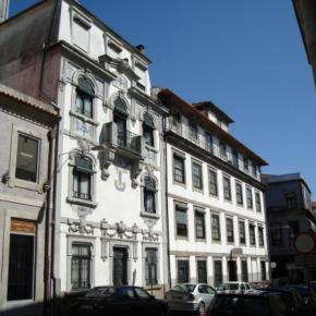 Ostelli e Alberghi - Residencial Portuguesa
