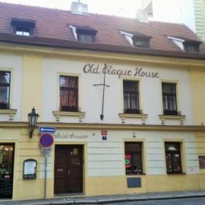 Ostelli e Alberghi - Old Prague House