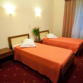 Ostelli e Alberghi - Athens Moka Hotel