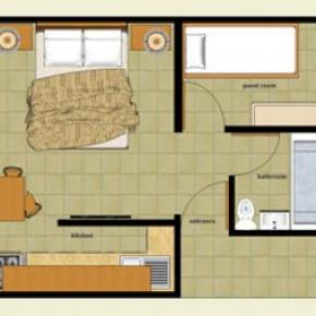 Ostelli e Alberghi - Dizengoff Suites Hotel