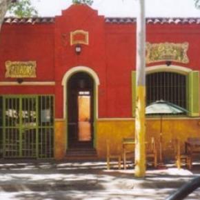 Ostelli e Alberghi - La Casa Pueblo