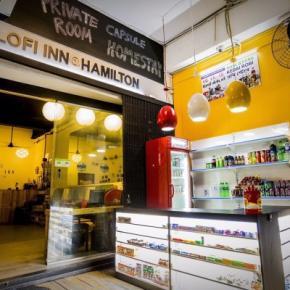 Ostelli e Alberghi - Lofi Inn @ Hamilton