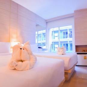 Ostelli e Alberghi - Mirage Patong Phuket Hotel