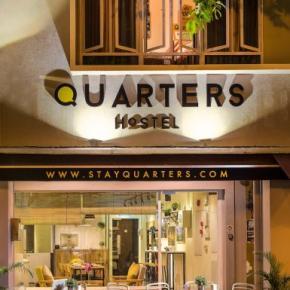 Ostelli e Alberghi - Quarters