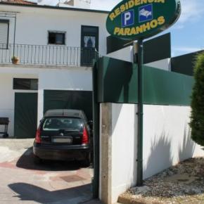 Ostelli e Alberghi - Residencial Paranhos