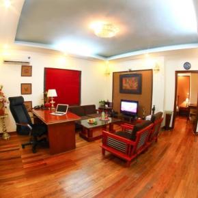 Ostelli e Alberghi - Atrium Hanoi  Hotel