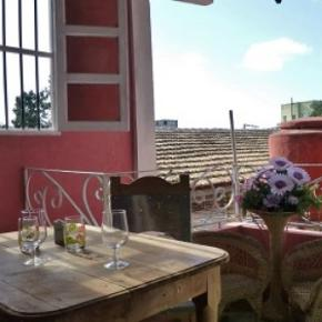Ostelli e Alberghi - Hostal Casa Ma Dolores