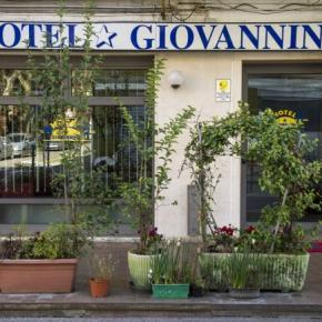 Ostelli e Alberghi - Hotel Giovannina