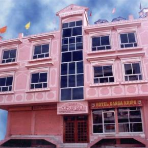 Ostelli e Alberghi - Hotel Ganga Kripa