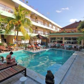 Ostelli e Alberghi - Sayang Maha Mertha Hotel
