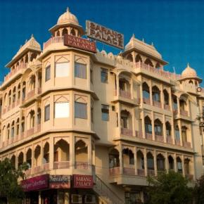 Ostelli e Alberghi - Hotel Sarang Palace