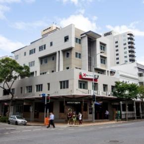 Ostelli e Alberghi - Base Brisbane Uptown