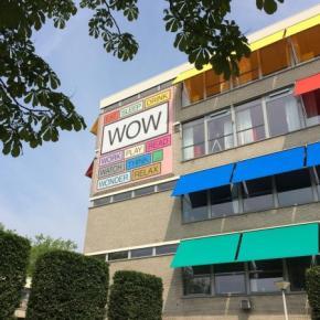 Ostelli e Alberghi - WOW Amsterdam