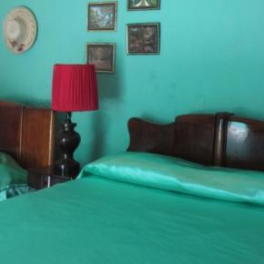Ostelli e Alberghi - Hostal Casa Julia