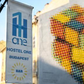 Ostelli e Alberghi - Ostello  One Budapest