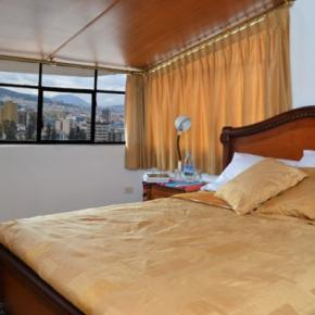 Ostelli e Alberghi - The Quito Guest House