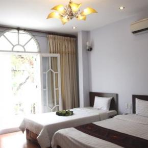 Ostelli e Alberghi - Hanoi Golden Orchid Hotel