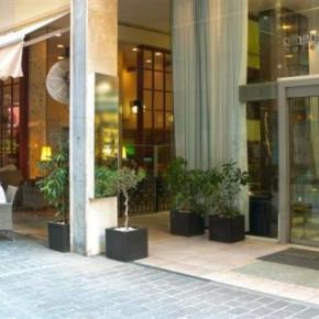 Ostelli e Alberghi - Athens Cypria Hotel