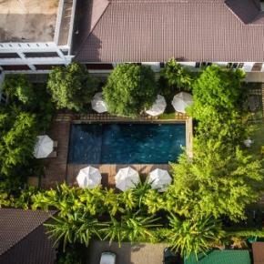 Ostelli e Alberghi - La Residence Blanc Angkor