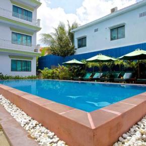 Ostelli e Alberghi - Damnak Riverside Hotel