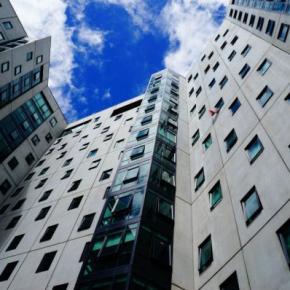 Ostelli e Alberghi - AUT Wellesley Apartments