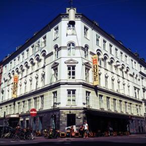 Ostelli e Alberghi - Urban House Copenhagen by MEININGER