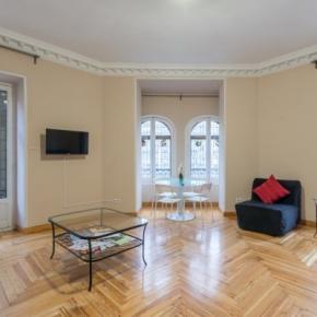 Ostelli e Alberghi - Rooms Arguelles 58. Alojamiento en Madrid, España