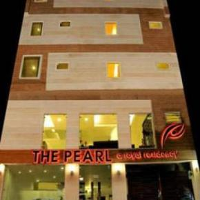 Ostelli e Alberghi - The Pearl - A Royal Residency