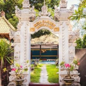 Ostelli e Alberghi - Nusa Garden Bungalow
