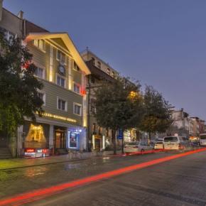 Ostelli e Alberghi - Istanbul Holiday Hotel