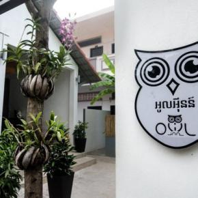 Ostelli e Alberghi - Owl Inn