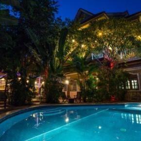 Ostelli e Alberghi - Le Tigre Hotel