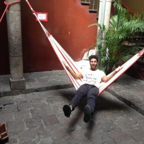 Ostelli e Alberghi - Sunshine Quito Hostal