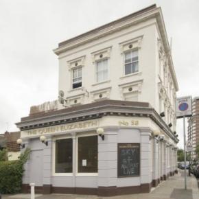 Ostelli e Alberghi - Ostello Queen Elizabeth Pub &  Chelsea