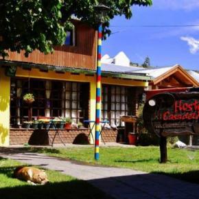 Ostelli e Alberghi - Casa del Pueblo