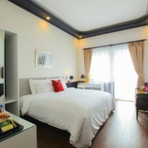 Ostelli e Alberghi - Maison D'Hanoi Boutique Hotel