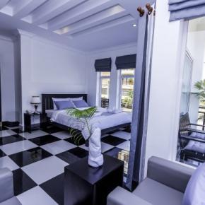 Ostelli e Alberghi - Rithy Rine Angkor Residence