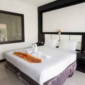 Ostelli e Alberghi - Star Hotel Patong