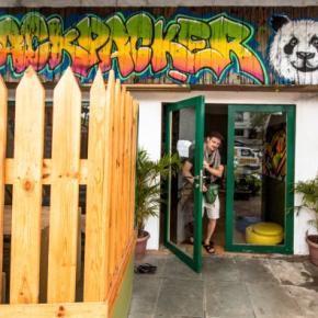 Ostelli e Alberghi - Backpacker Panda - Appetite