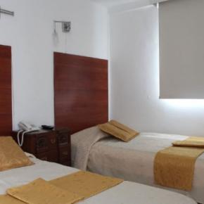 Ostelli e Alberghi - Hotel La Santamaría