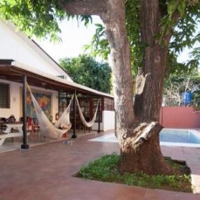 Ostelli e Alberghi - Managua Backpackers Inn