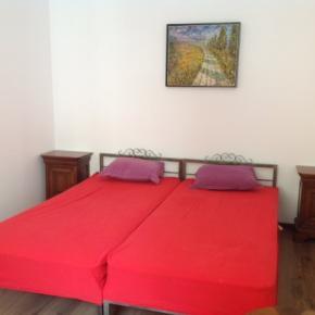 Ostelli e Alberghi - Garibaldi Guest House