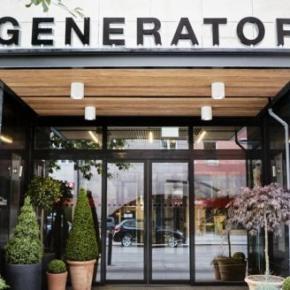 Ostelli e Alberghi - Generator Stockholm