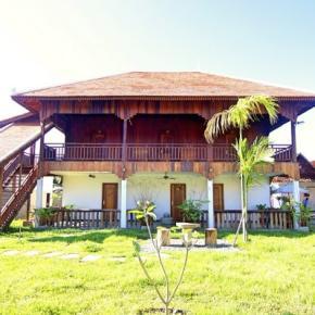 Ostelli e Alberghi - The Clay D'Angkor Boutique Villa