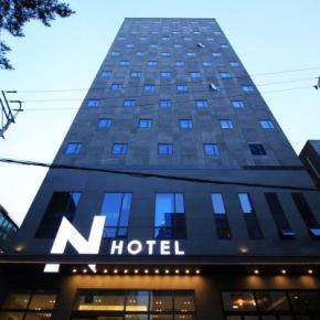 Ostelli e Alberghi - SEOUL N HOTEL Dongdaemun