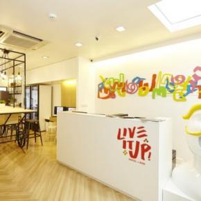 Ostelli e Alberghi - LiveitUp Bangkok