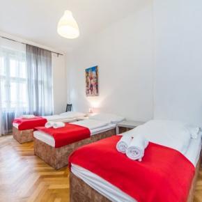 Ostelli e Alberghi - Ostello Welcome  & Apartments Prague