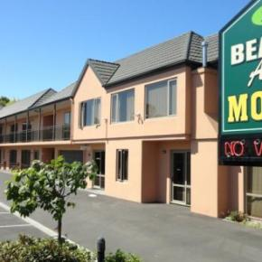 Ostelli e Alberghi - Bealey Avenue Motel