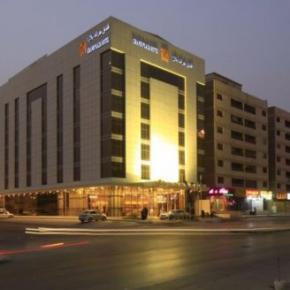 Ostelli e Alberghi - Grand Plaza Dhabab Hotel