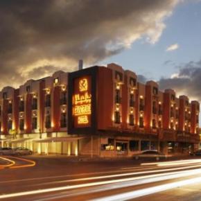 Ostelli e Alberghi - Grand Plaza Riyadh Hotel